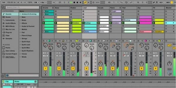Ableton Live 9 - Intro (Software)