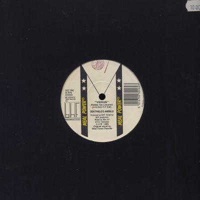 Don Pablo's Animals - Venus