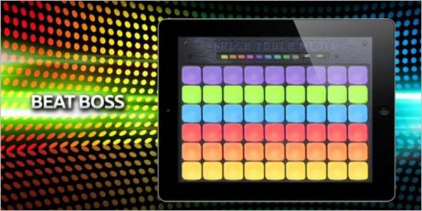 Beat Boss Big Room House (App Android)