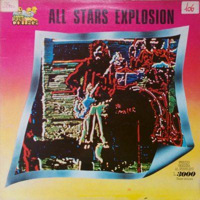 All Stars Explosion