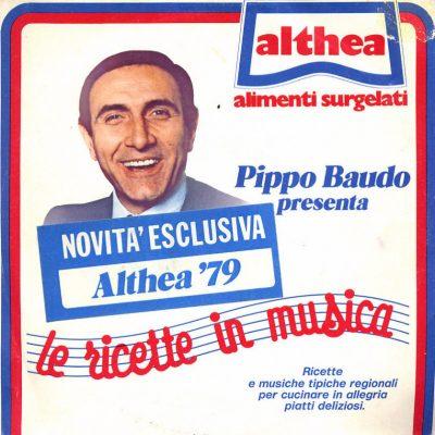 Pippo Baudo - Le ricette in musica