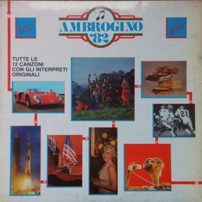 Ambrogino '82