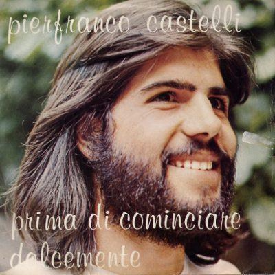 Pierfranco Castelli - Prima di cominciare