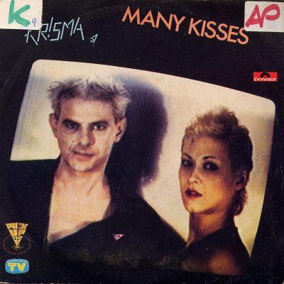 Krisma - Many Kisses