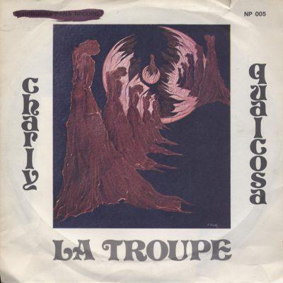 La Troupe - Charly