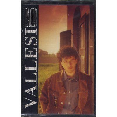 Paolo Vallesi - Paolo Vallesi