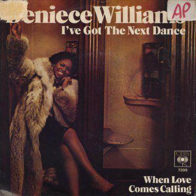 Deniece Williams - I've got the next dance