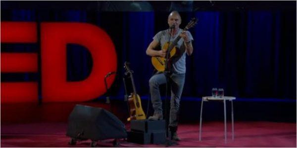 Sting: Come ho ricominciato a scrivere canzoni