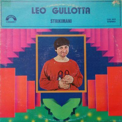 Leo Gullotta - Strikimani