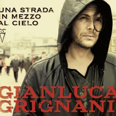 Gianluca Grignani - Una Strada in Mezzo al Cielo (2 LP)