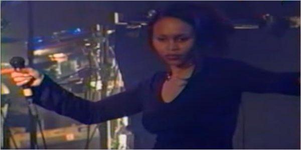 Massive Attack - Live In Amsterdam, 1999 (Full Concert)