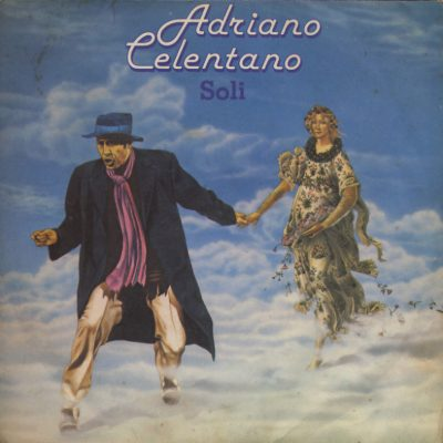 Adriano Celentano - Soli