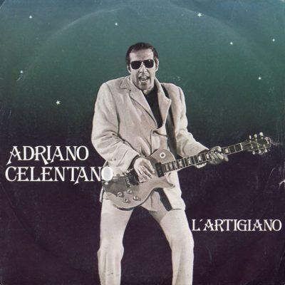 Adriano Celentano - L'artigiano