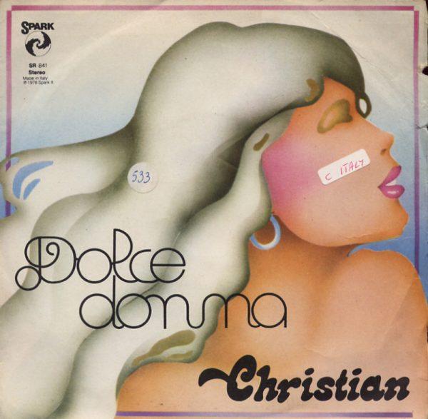 Christian - Dolce donna