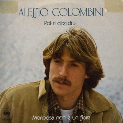 Alessio Colombini - Poi ti direi di si