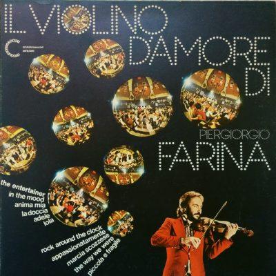 Piergiorgio Farina - Il Violino d'amore di