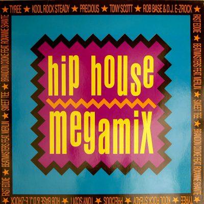 Hip House Megamix