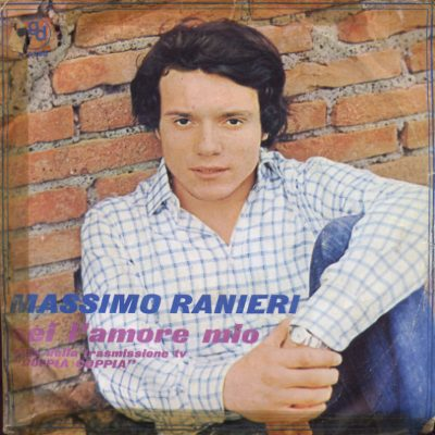 Massimo Ranieri - Sei l'amore mio