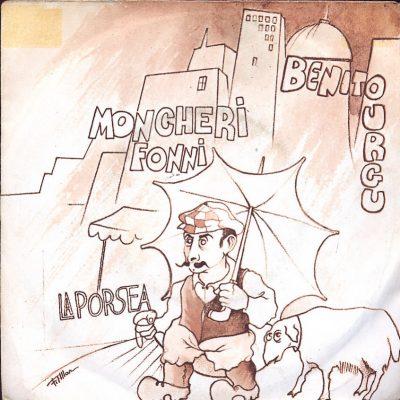 Benito Urgu - Mon Cheri Fonni