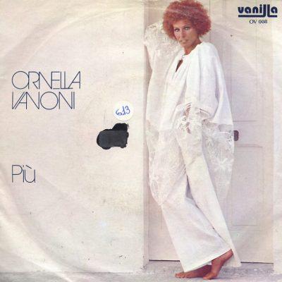 Ornella Vanoni - Più