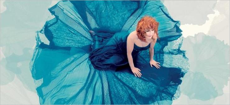Fiorella Mannoia - Live (Biglietti)