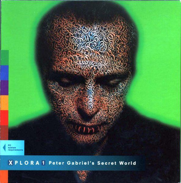 Peter Gabriel - Xplora 1 - Peter Gabriel's Secret World