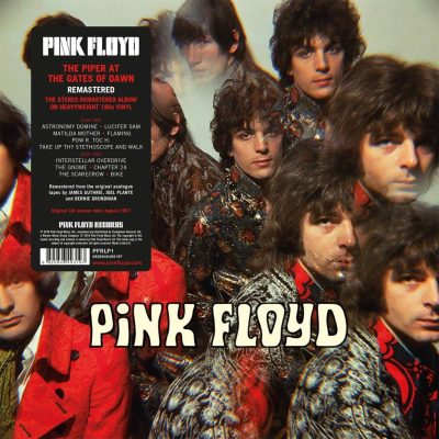Pink Floyd. The Piper At The Gates Of Dawn (2016 Edition)