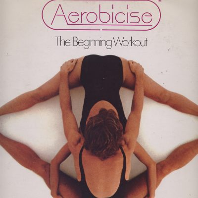 Aerobicise: The Beginning Workout