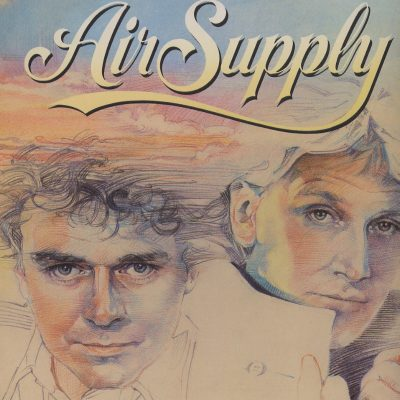 Air Supply in Hawaii - Live