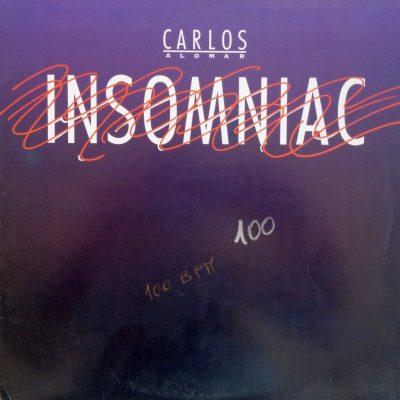 Carlos Alomar - Insomniac