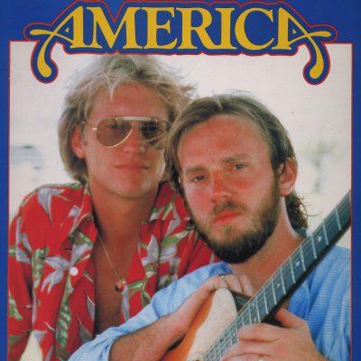 America - Live in Central Park