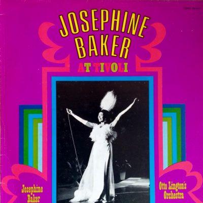 Josephine Baker - At Tivoli