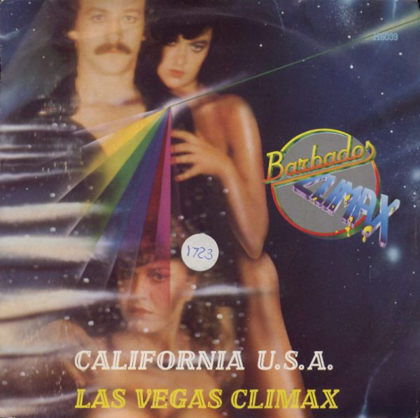 Barbados Climax - California U.S.A.