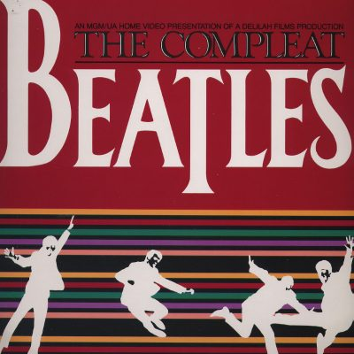 Beatles - The Compleat Beatles - Everything The Beatles did best