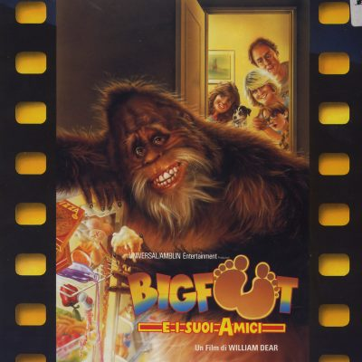 Big Foot e i suoi amici