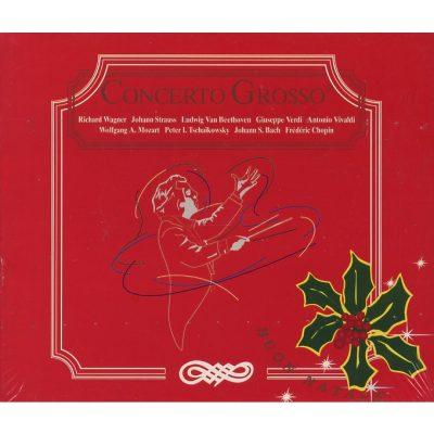 Concerto Grosso - Buon Natale