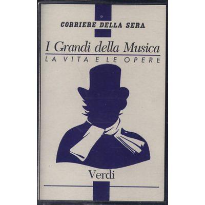 I Grandi della Musica - Verdi