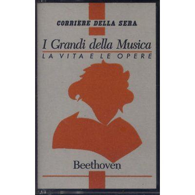 I Grandi della Musica - Beethoven