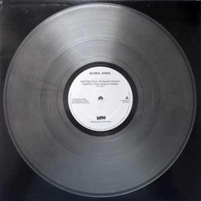 Gloria Jones - Tainted Love / 6T' Houseparty (Colored Vinyl)