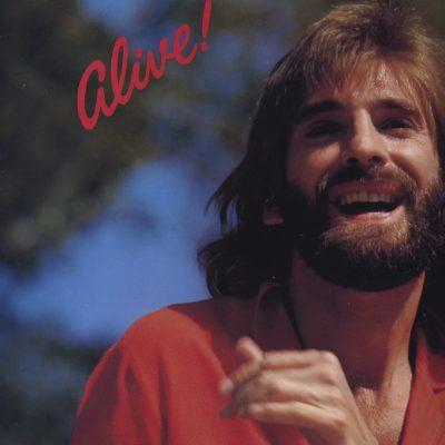 Kenny Loggins - Alive!