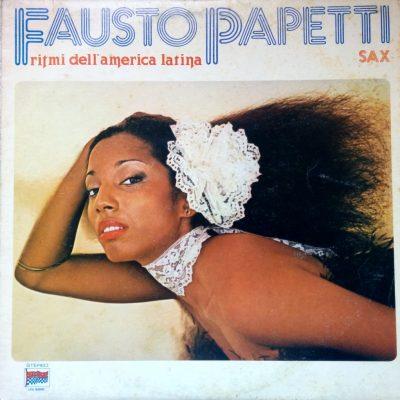 Fausto Papetti - Ritmi dell'America Latina