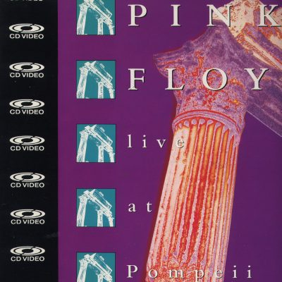 Pink Floyd - Live at Pompei, 1972