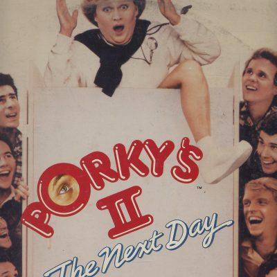 Porkys II: The next day