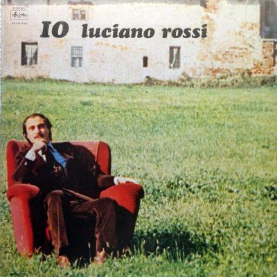 Luciano Rossi - Io