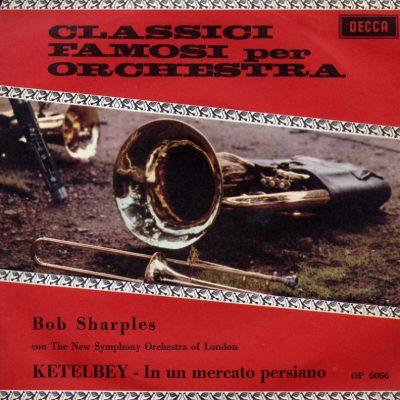 Bob Sharples - Classici famosi per Orchestra