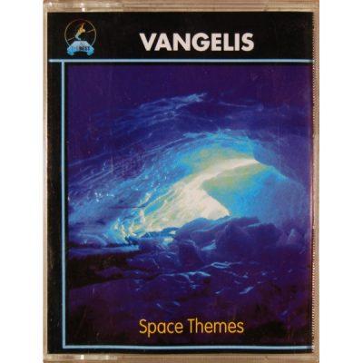 Vangelis - Space Themes