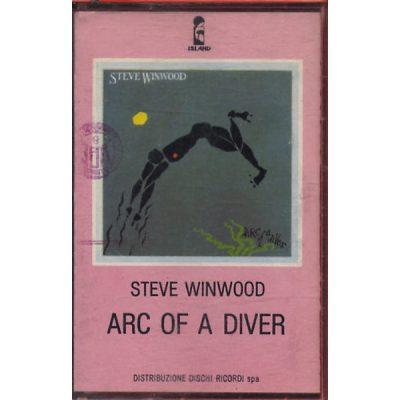 Steve Winwood - Arc of a driver