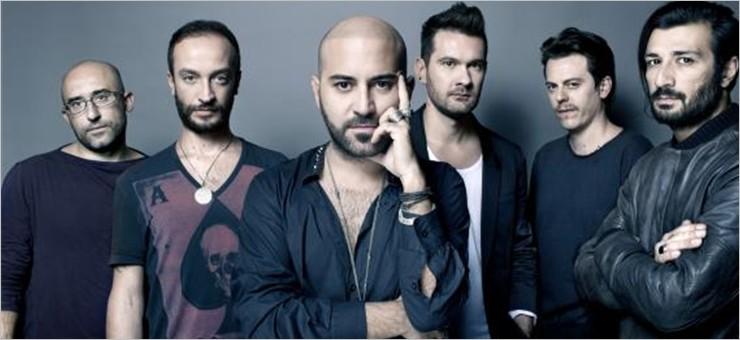 Negramaro - Live (Biglietti)