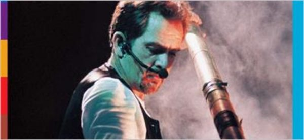 Peter Gabriel - Secret World Live  (Full Concert)