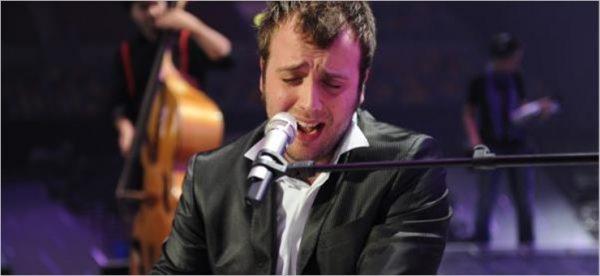 Raphael Gualazzi - Live (Biglietti)